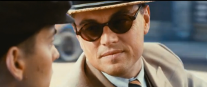 Jay Gatsby sunglasses for The Great Gatsby 2013 - fashion in film.PNG